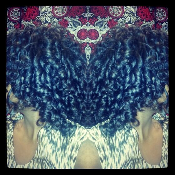 I Heart Curls!